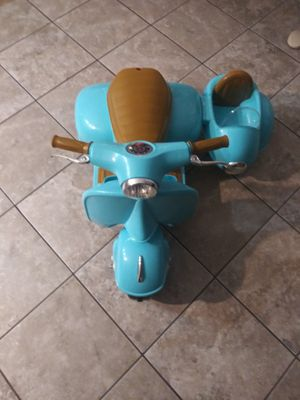 Toddler's bike for boy or girl for Sale in Boutte, LA