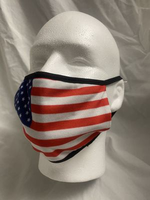 American Flag 🇺🇸 Facemasks for Sale in Covina, CA