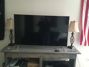 """55"""" or 60"""" don't remember flat screen for Sale in Sarasota, FL"""