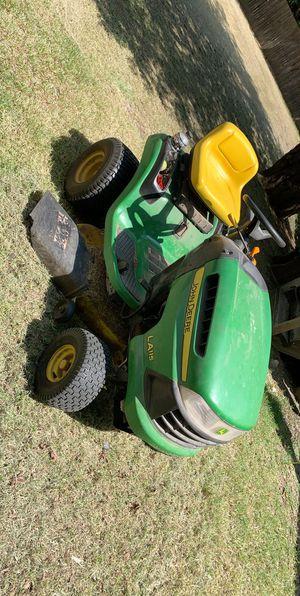 John Deere LA115 for Sale in Oak Point, TX