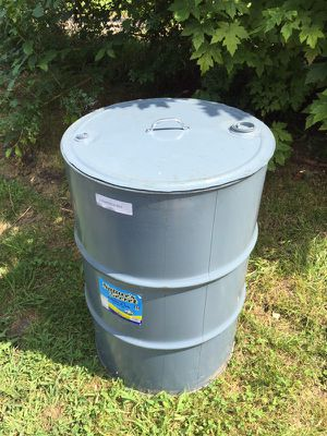 Smoker Drums for Sale in Detroit, MI
