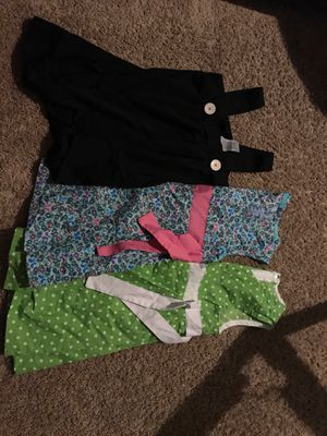 Girls dresses size 6-7 for Sale in Bellevue, WA
