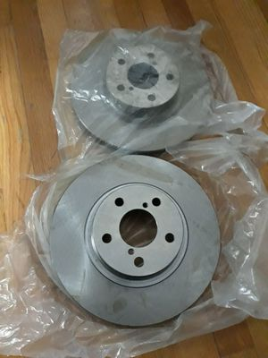 Callahan Brake Rotors for Subaru Legacy Outback New for Sale in Jersey City, NJ