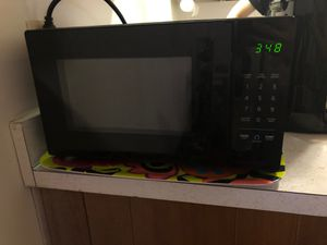 Almost New Microwave for Sale in Nashville, TN