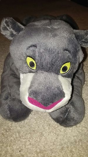 Disney Plush Lion Character for Sale in Orlando, FL