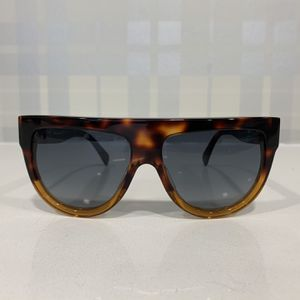 Celine Sunglasses, CL 41026/S, Tortoise (Authentic - Pre Loved) for Sale in San Diego, CA