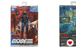 G.I. Joe Classified Cobra Trooper for Sale in La Habra Heights, CA