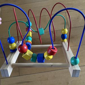 beads maze toy for Sale in Lake Forest, CA