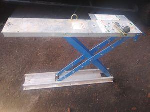 Ladder platform for Sale in Burien, WA