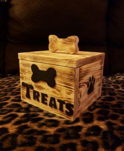 Handmade treat boxes for Sale in Shinnston,  WV