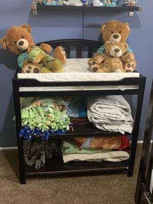 Baby Changing Table for Sale in Rowland Heights, CA