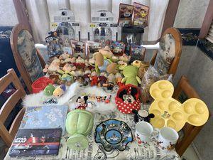 Massive Lot of Disney Items for Sale in Davenport, FL