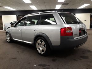 2002 Audi All Road for Sale in Decatur, GA