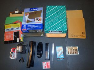 Office Supplies for Sale in Phoenixville, PA
