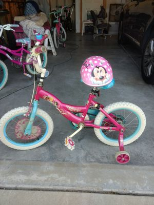 Huffy 16 inch Bike for Sale in Willow Spring, NC