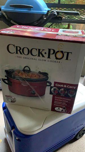 Crock-Pot for Sale in San Jose, CA