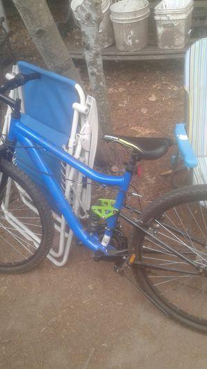 Mongoose mountain bike for Sale in Aloha, OR
