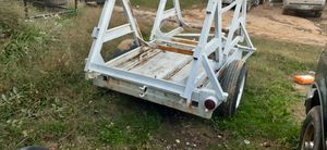 Cable reel trailer for Sale in Ringgold, GA