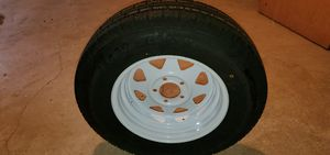 Trailer tire for Sale in Chesterfield, MO
