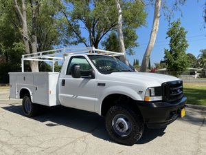 2003 Ford F-350 for Sale in North Hills, CA