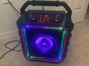 Loud speaker for Sale in West Point, MS