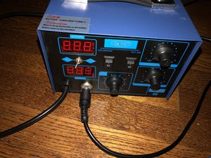 Soldering Station for Sale in Williamsport, MD