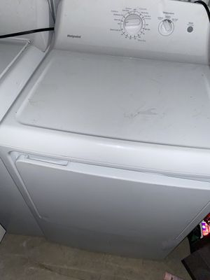 HotPoint Washer and Dryer for Sale in Hasbrouck Heights, NJ
