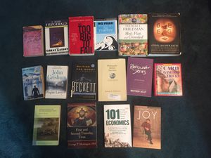 Lots of Books for Sale in St. Louis, MO