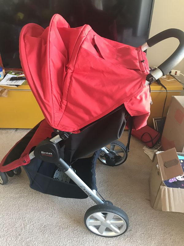 Britax Stroller for toddlers good condition