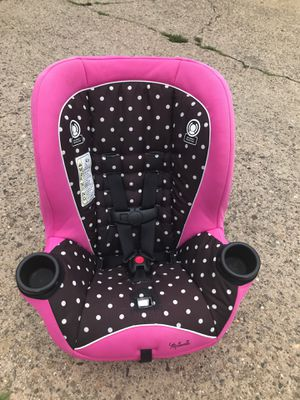 Convertible car seat for Sale in Philadelphia, PA