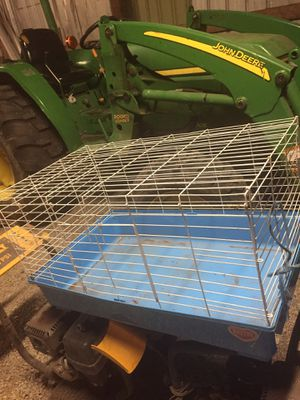 Guine pig cage for Sale in Tacoma, WA