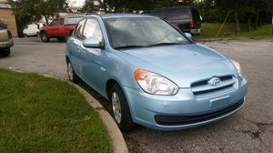 🚙🚙🚙👀 2010 HYUNDAI ACCENT~~ RUNS EXCELLENT~~ LOW MILES ONLY 80K MILES~~Great gas saver for Sale in Brandywine, MD