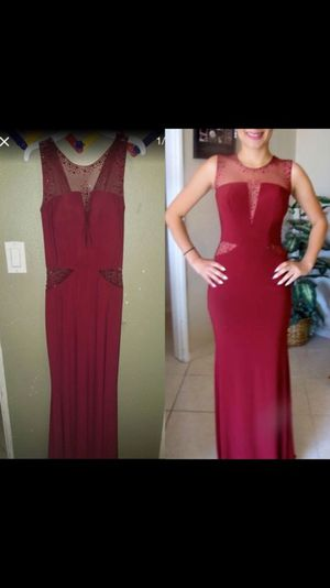 Prom dress for Sale in Fountain Valley, CA