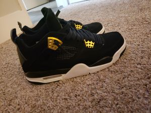 Jordan 4s size 8.5 mens for Sale in Thornton, CO