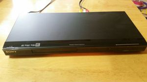 HDMI Sony CD/DVD player for Sale in Vancouver, WA