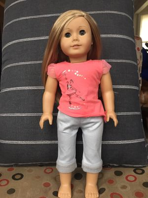 American Doll Isabelle for Sale in Naperville, IL
