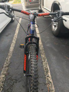 "29"" bike for Sale in Matthews, NC"