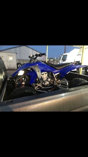 2007 yfz 450 for Sale in CRYSTAL CITY, CA