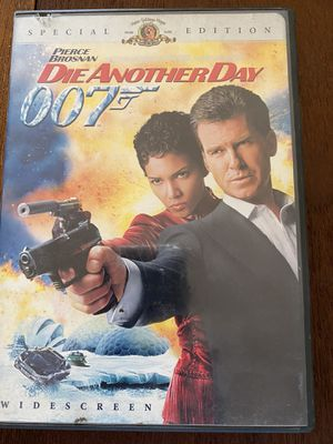 Die Another Day—Special Edition! for Sale in Downey, CA