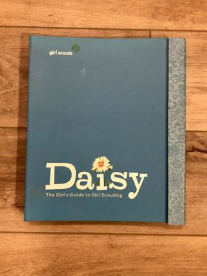 Daisy Girl Scout Guide, Patches & Shirt for Sale in El Cajon, CA