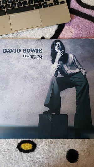 DAVID BOWIE VINYLS for Sale in San Jose, CA