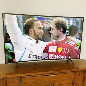 50-in 4K UHD smart TV for Sale in Hartford, CT