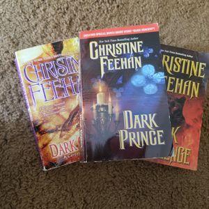 19 Christine Feehan Books for Sale in Henderson, NV