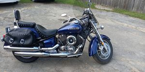 2009 Yamaha V-Star 1100 Silverado motorcycle for Sale in Alliance, OH
