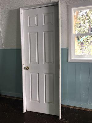 """Price Negotiable - 28"""" Interior Door for Sale in Palo Alto, CA"""
