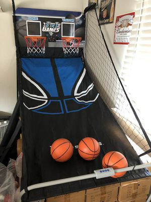 Basketball Game for Sale in Los Angeles, CA
