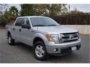 2013 Ford F-150 for Sale in Concord, CA