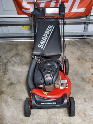 Snapper pro commercial mower for Sale in Palm Bay, FL