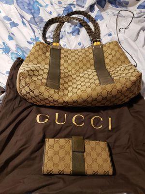 Original Gucci Tote Bag for Sale in San Jose, CA