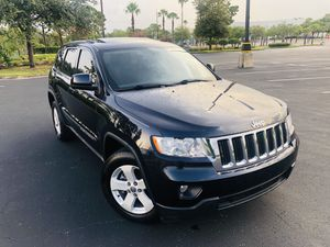 Jeep Grand Cherokee for Sale in Tampa, FL